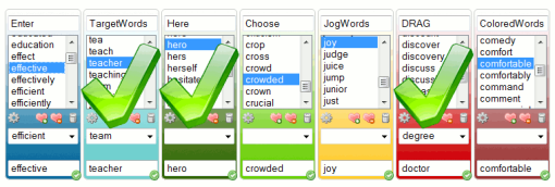 JogLab Word Finder