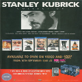 Stanley Kubric Films